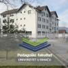 KONKURS / NATJEČAJ  za upis studenata u I godinu II ciklusa studija na fakultete Univerziteta u Bihaću u akademskoj 2018/2019. godini