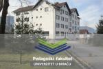 KRIZNI PLAN kontinuiranog procesa rada na Pedagoškom fakultetu Univerziteta u Bihaću u slučaju pojave širenja COVID 19