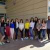Studentice Pedagoškog fakulteta učesnice GREEN konferencije