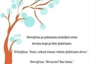 Održano predavanje prof.dr. Ranka Rajovića za studente Pedagoškog fakulteta Univerziteta u Bihaću