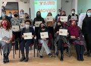 MoviEQ radionica u sklopu prevencije ekstremizma