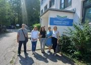 Posjeta Pedagoškom fakultetu u sklopu Erasmus+ programa